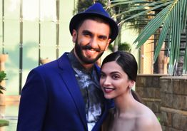 Deepika Padukone And Ranveer Singh's Wedding Updates!