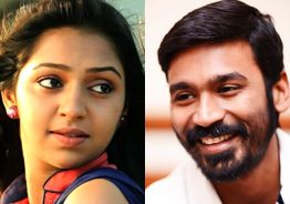 Breaking! Lakshmi Menon is Dhanush's next heroine