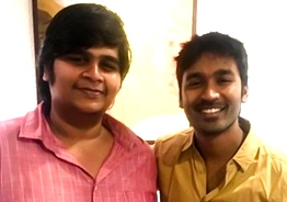 Dhanush - Karthik Subbaraj movie officially announced!