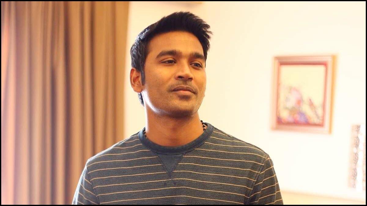 dhanush vijay482021m1