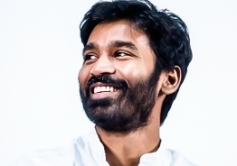 Dhanush movie with heroine in double role!