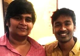 Major change in Karthik Subbaraj - Dhanush movie!