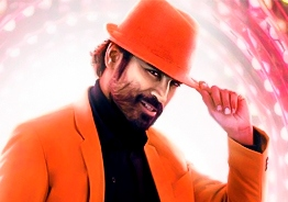Confirmed! - Dhanush to join hands with a national award winning director