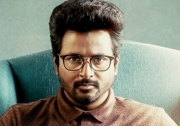 Stunning first look of Siva Karthikeyan's Doctor released!