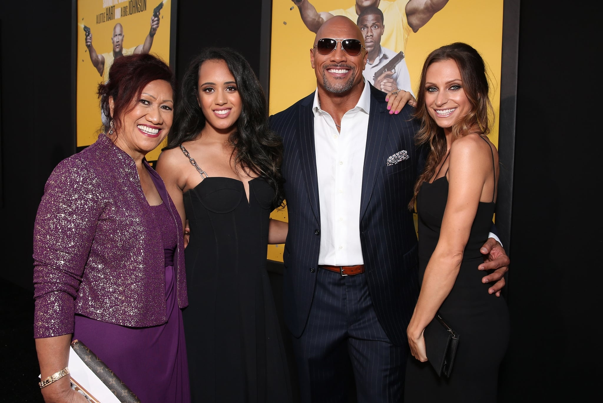 The Rock Dwayne Johnson reveals he and family recovered from Coronavirus!