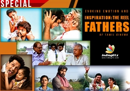 Evoking Emotion and Inspiration: The Reel Fathers of Tamil Cinema