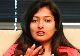 Its a facepalm for Modi haters, says Gayathri Raghuram!