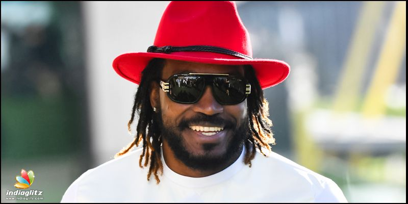 Chris Gayle paid £235,000 in defamation settlement