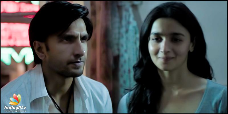 Watch the teaser of Ranveer Singh and Alia Bhatt's Gully Boy