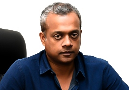 Gautham Menon's hero trains in Paris!