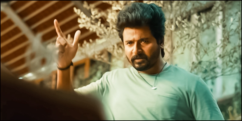 Hero teaser: Sivakarthikeyan plays a neighborhood superhero on a mission