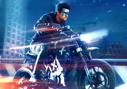 The Birth of a Super Hero - Sivakarthikeyan's astounding 'Hero' trailer review