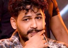 Hip Hop Aadhi to turn director for the second time!