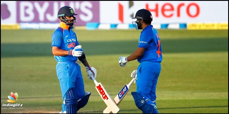 India seal ODI series in New Zealand
