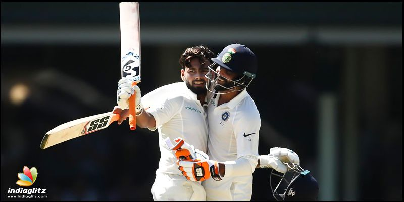 6 records and milestones Rishabh Pant has already achieved