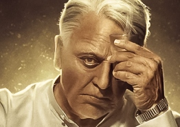Indian 2 gets a Bollywood star?