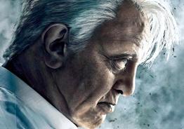 Veteran actor joins Indian 2!