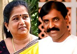Thilagavathi IPS urges action against Vairamuthu