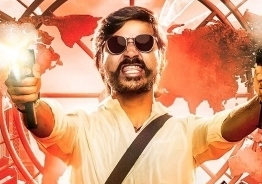 Jagame Thandhiram to be released in 18 languages across 190 countries : Dhanush fans on cloud nine