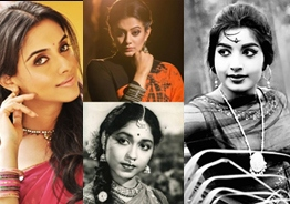 The All Time Incredible Leading Ladies of Tamil cinema