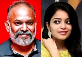 WOW! Venkat Prabhu & Janani Iyer to act in a 'Chennai 28' team multistarrer