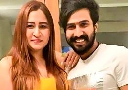 Jwala Gutta - Vishnu Vishal's romantic photo turns viral!
