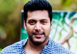 Is Jayam Ravi's next a remake?