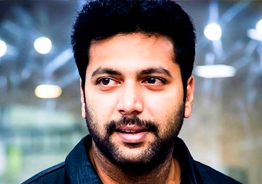 Jayam Ravi announces next projects!
