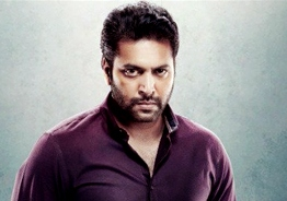 Bollywood villain for Jayam Ravi's 25th!