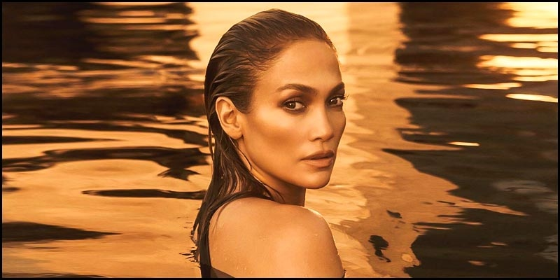 Jennifer Lopez Fully Nude - In The Morning - GHQ