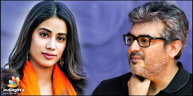 Ajith's next 'Thala60' to begin in August