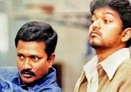 Vijay's romantic hit director to debut as an actor!