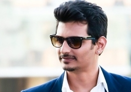 Jiiva reveals the moment he was caught smoking!