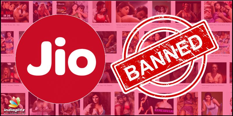Porn sites totally blocked for Jio Users - Tamil News - IndiaGlitz.com