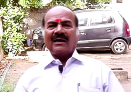 'Kolangal', 'Vani Rani' fame veteran comedy actor Joker Thulasi passes away
