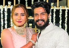 Vishnu Vishal-Jwala Gutta wedding date is official now
