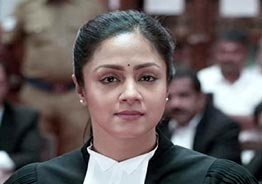 Jyothika's Ponmagal Vandhal helps a rape victim to open up - Actress pens a strong message