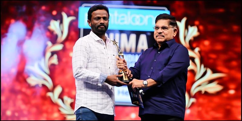SIIMA Awards 2019 - Here's the list of winners! - Telugu