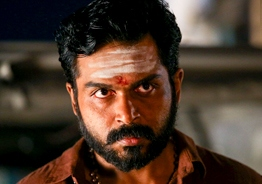 Exciting update on Karthi's Kaithi!