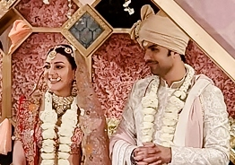 Kajal Aggarwal and Gautam Kitchlu get married, photos viral!
