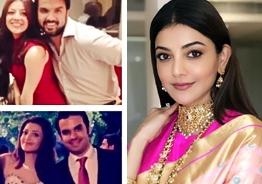 Kajal Aggarwal - Gautam Kitchlu's old romantic photos turn viral!
