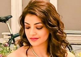 This popular hero to attend Kajal Aggarwal's wedding!