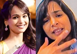 Kalyani reveals casting couch experiences in movies and TV that forced her out of acting
