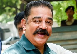 Kamal Haasan appreciates Tamil Nadu government's Gaja cyclone action