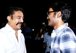 Kamal Haasan is impressed by Asuran!