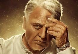 Actress walks out of Kamal Haasan's Indian 2!