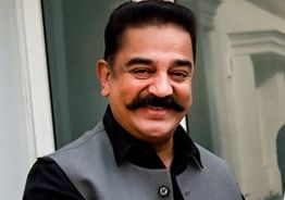 Kamal Haasan interested in joining a National Party?