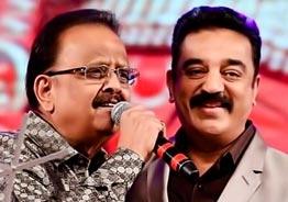 Kamal Haasan thanks Andhra CM for Bharat Ratna recommendation for SPB!