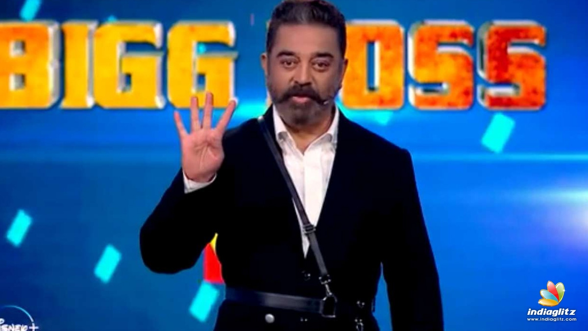 This contestant gets eliminated this week in Bigg Boss 4!