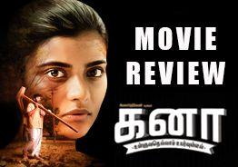 'Kanaa' Movie Review